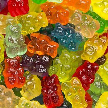 Gummi Bears 12 Flavors