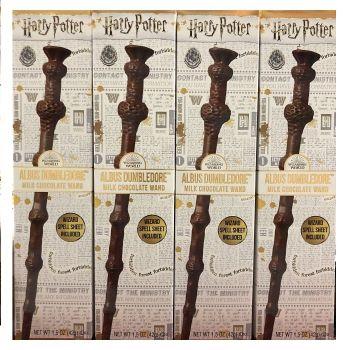 Albus Dumbledore Chocolate Wand