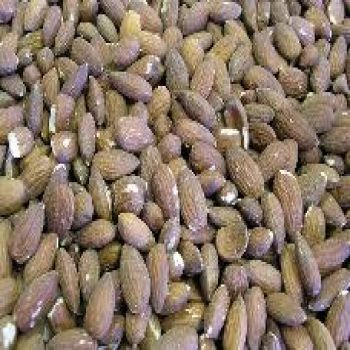 Almonds Roasted Unsalted