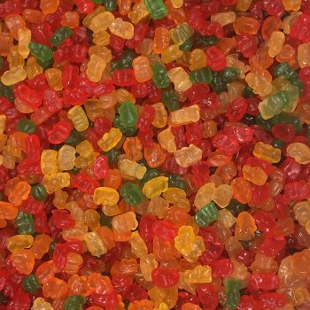 Brach's Mini Gummi Bears