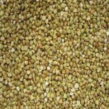 Buckwheat Groats (Kasha)