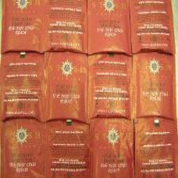 Stash Chai Spice Black Tea Bags