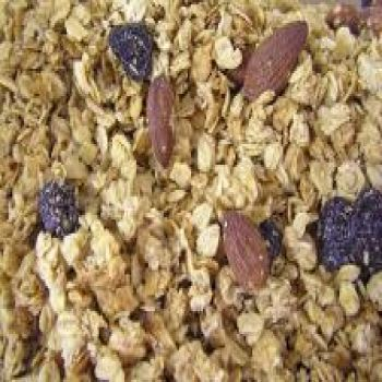 Granola Cherry Almond