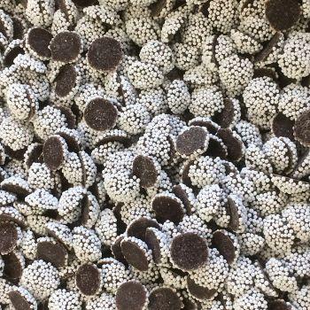 Chocolate Nonpariels Miniature
