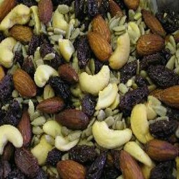 Diet Delight Trail Mix