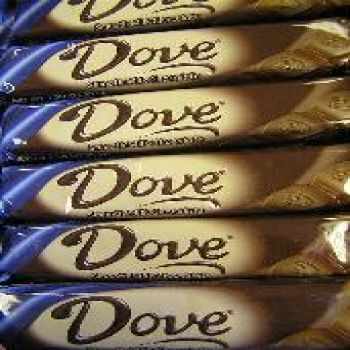 Dove Bar Milk Chocolate