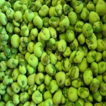 Green Peas - Extra Hot Wasabi