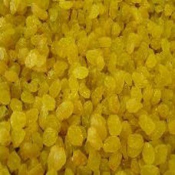 Raisins - Golden Raisins