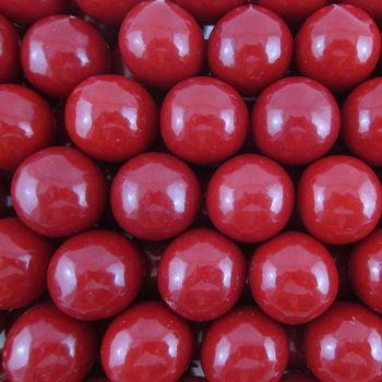 Gumballs Red