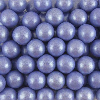 Gumballs Shimmer Lavender