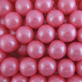 Gumballs Shimmer Pink