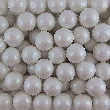 Gumballs Shimmer White