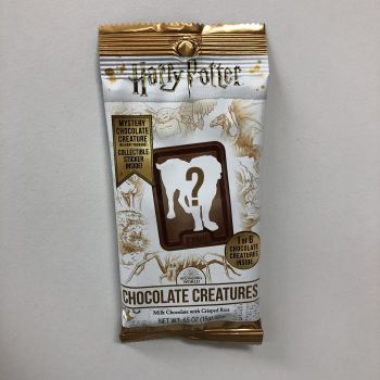 Harry Potter Chocolate Creature