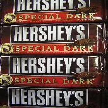 Hershey Special Dark
