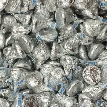 Hershey Kisses Milk Chocolate