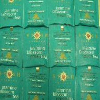 Stash Jasmine Blossom Green Tea Bags