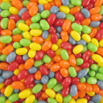 Jelly Belly Sour Assorted