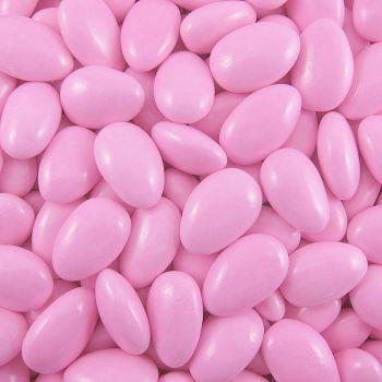 Jordan Almonds Pink