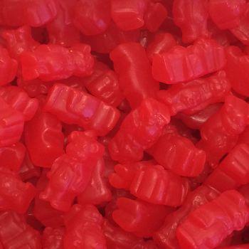 Ju Ju Cinnamon Bears