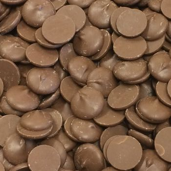 Merckens Milk Chocolate