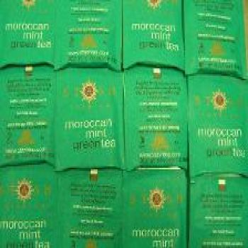 Stash Moroccan Mint Green Tea Bags