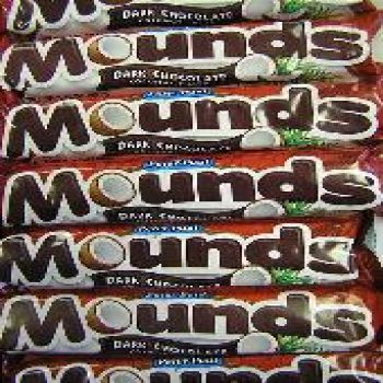 Hershey Mounds Bar