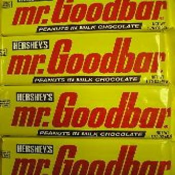 Hershey Mr. Goodbar