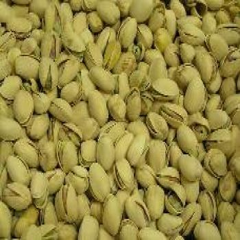 Pistachios Natural Salted