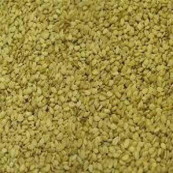 Sesame Seeds - Natural