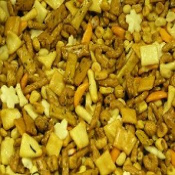 Nuts N' Honey Trail Mix