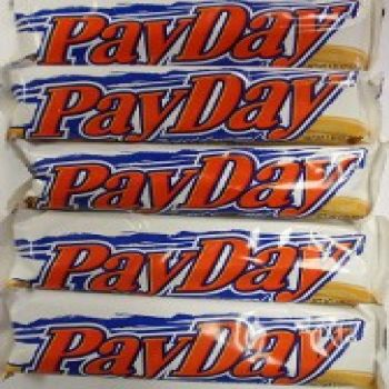 Hershey Payday
