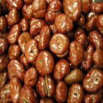 Premium Red Velvet Cherries