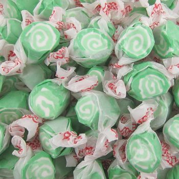 Salt Water Taffy Key Lime