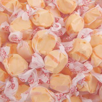 Salt Water Taffy Orange