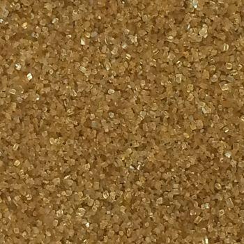 Sanding Sugar Gold
