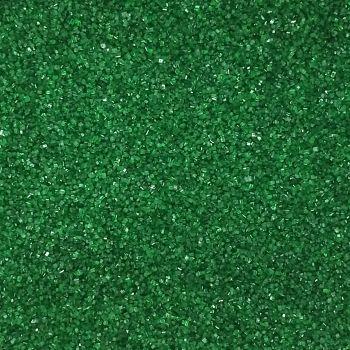 Sanding Sugar Green
