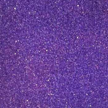 Sanding Sugar Lavender
