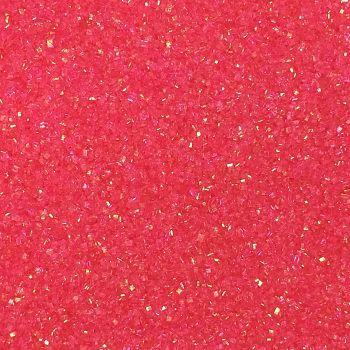Sanding Sugar Pink