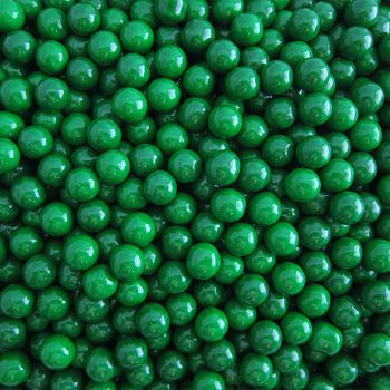 Sixlets Dark Green