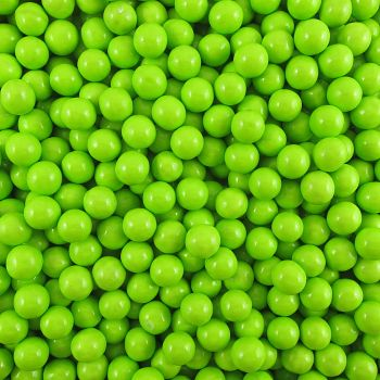 Sixlets Light Green