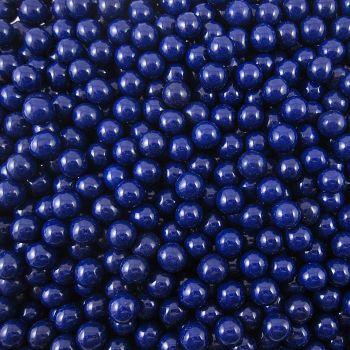 Sixlets Navy Blue