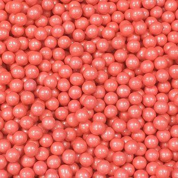 Sixlets Shimmer Coral