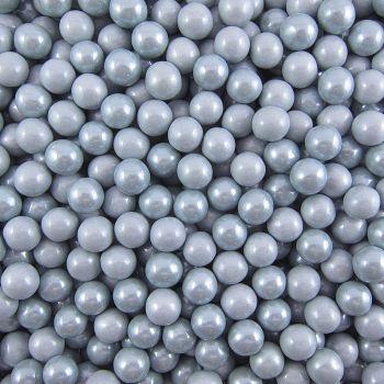 Sixlets Silver