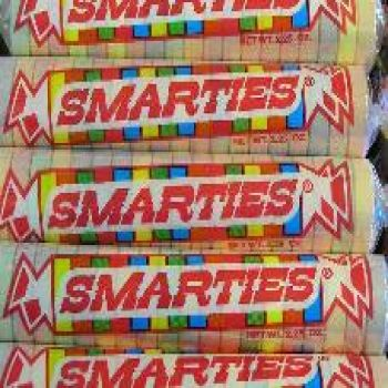 Smartie Rolls Extra Large