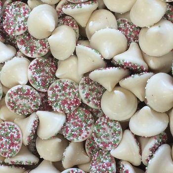 Smooth & Melty Christmas Mints