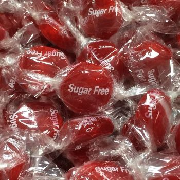 Sugar Free Atkinson Cherry Buttons