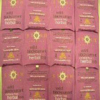 Stash Yumberry Black Currant Herbal Tea